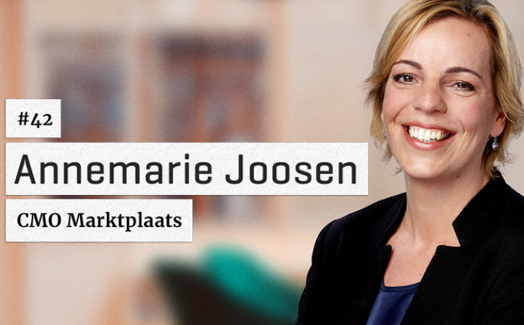 Annemarie Joosen (Marktplaats) over data driven marketing in de praktijk